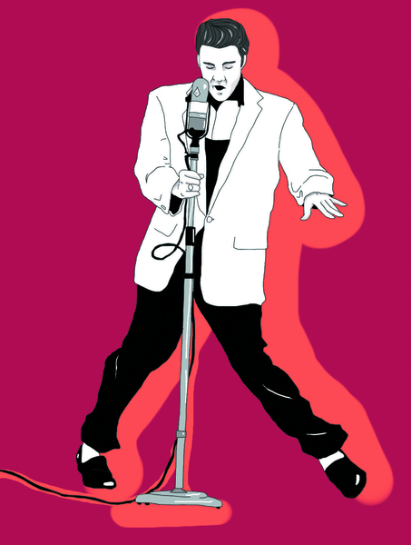 Elvis clipart public domain. Pictures free images at
