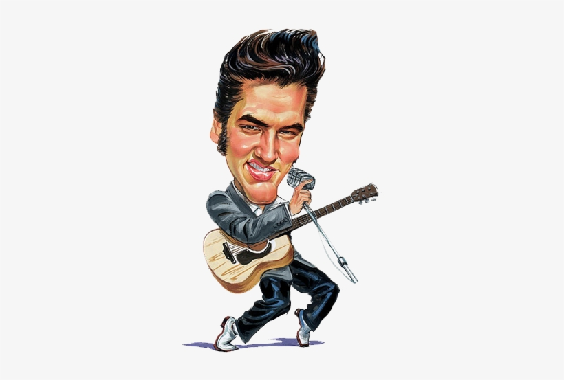 Elvis clipart simple. Free to use public