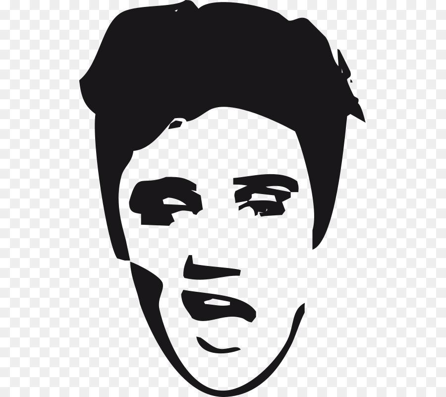 Elvis clipart stencil. Download presley clip art