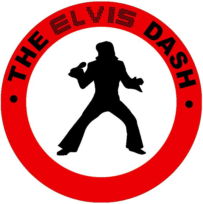 Elvis clipart wig. Databar events birthday bash