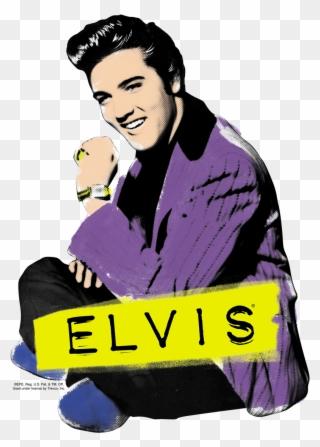 Free png clip art. Elvis clipart word elvis presley