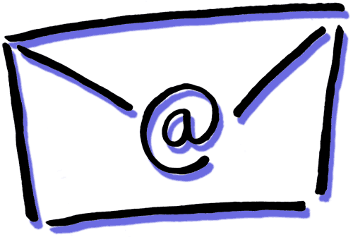 Mail clipart animated. Panda free images email