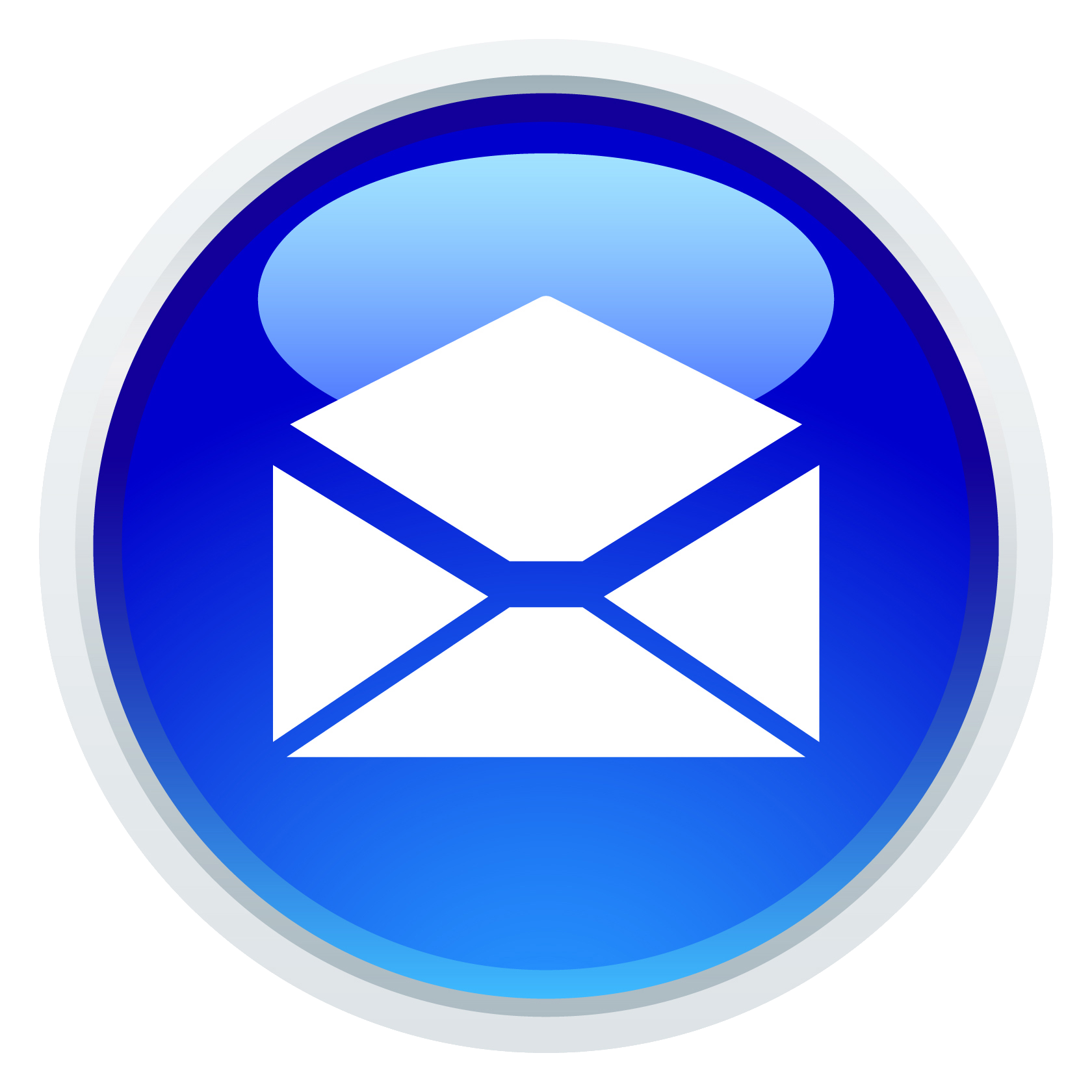 Email png csdfs pinterest. Mail clipart sms logo