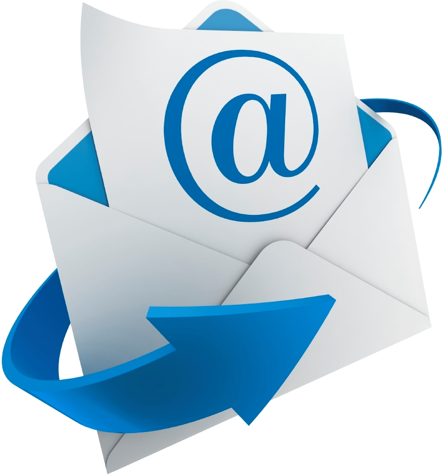 tips to create. Email clipart blue email
