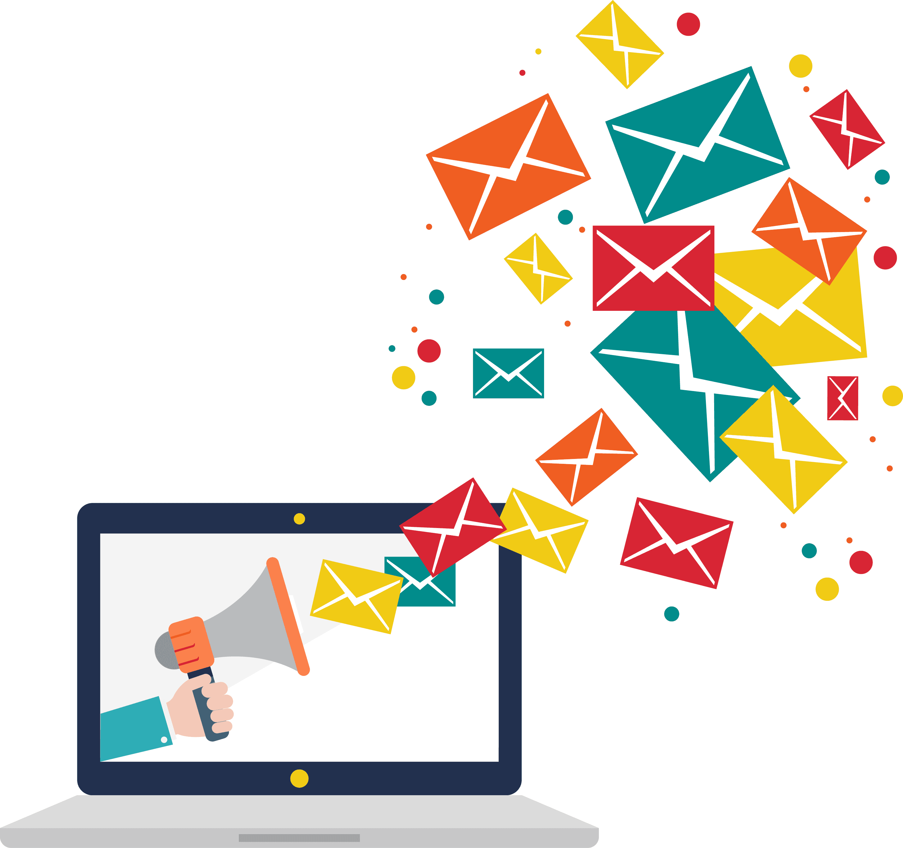Email clipart business email. Why marketing is still