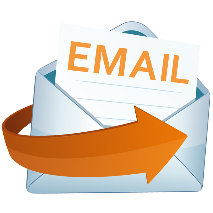 Contact us. Email clipart certified mail