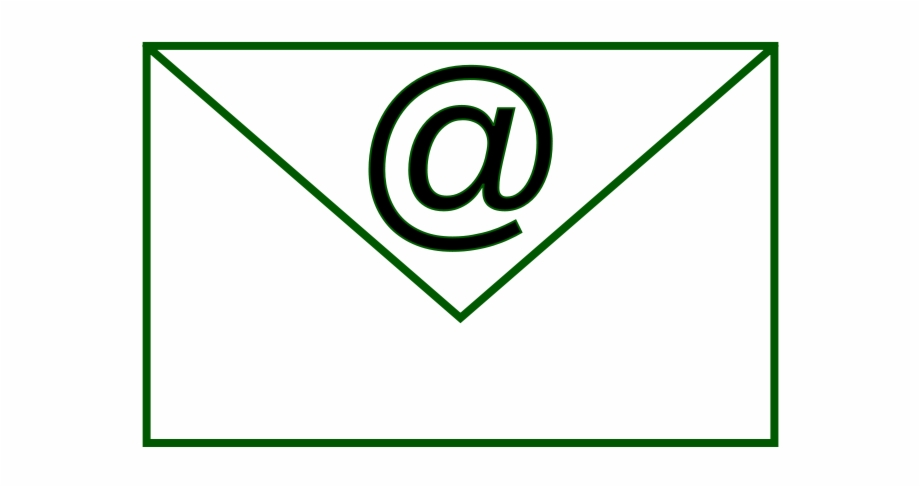 Email clipart email address. E mail clip art