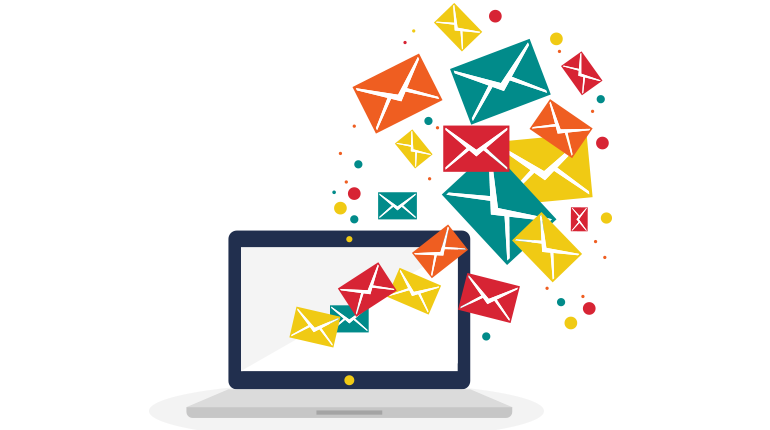 Bulk services database uae. Email clipart email marketing