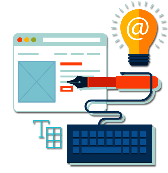 Email clipart email marketing. Digital myracles