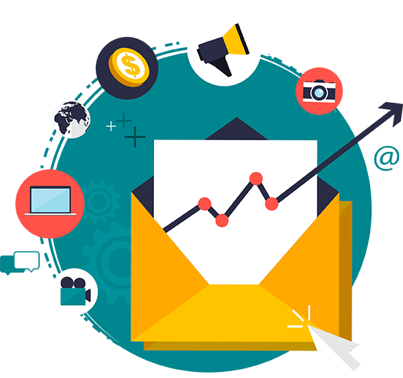 Your best leads our. Email clipart email marketing