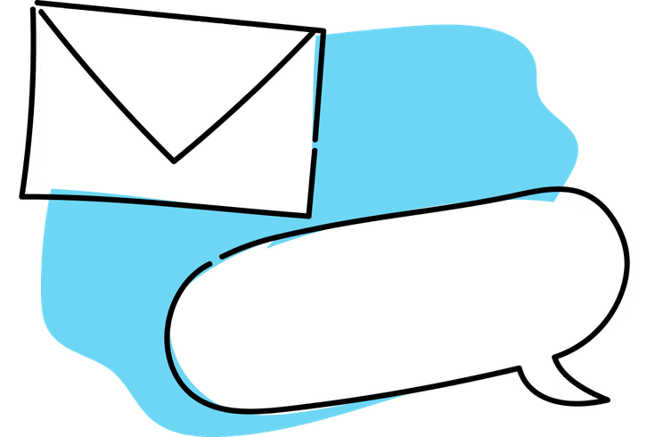 Messaging how to guides. Email clipart email outlook