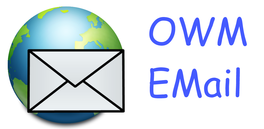 Email clipart email outlook. Owm for owa apk
