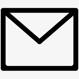 Message interoffice mail vector. Envelope clipart reference letter