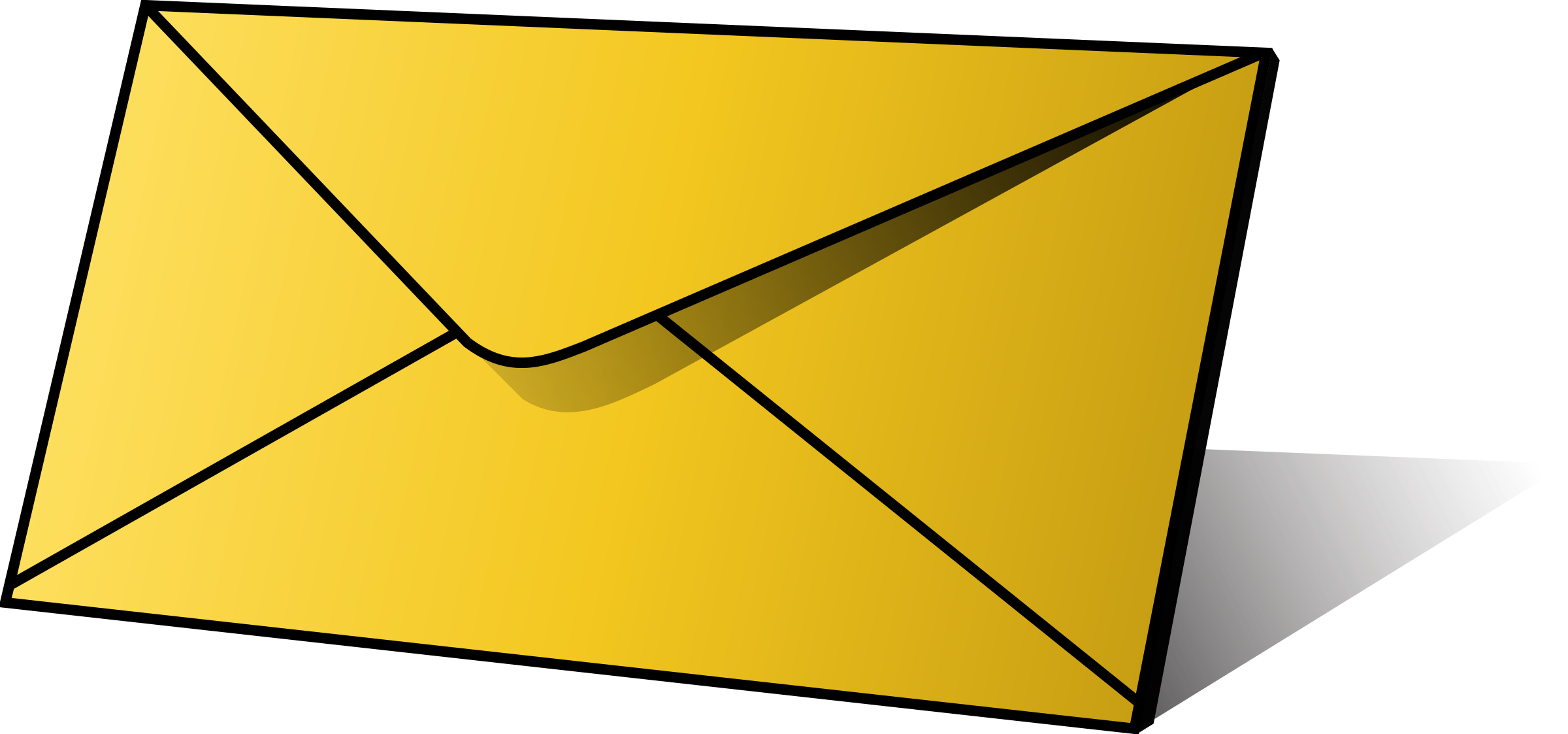 Mail clipart letter. Big image png