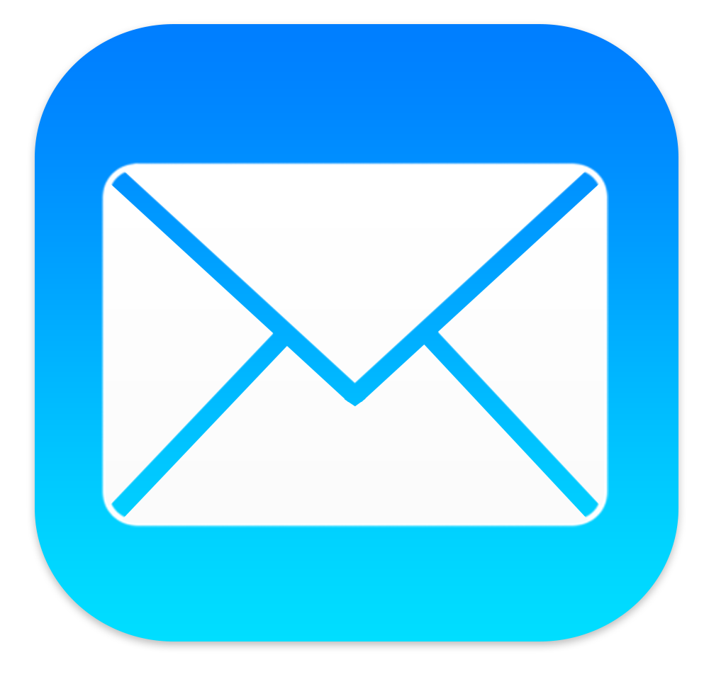 Mail Icon by CortexCerebri on DeviantArt