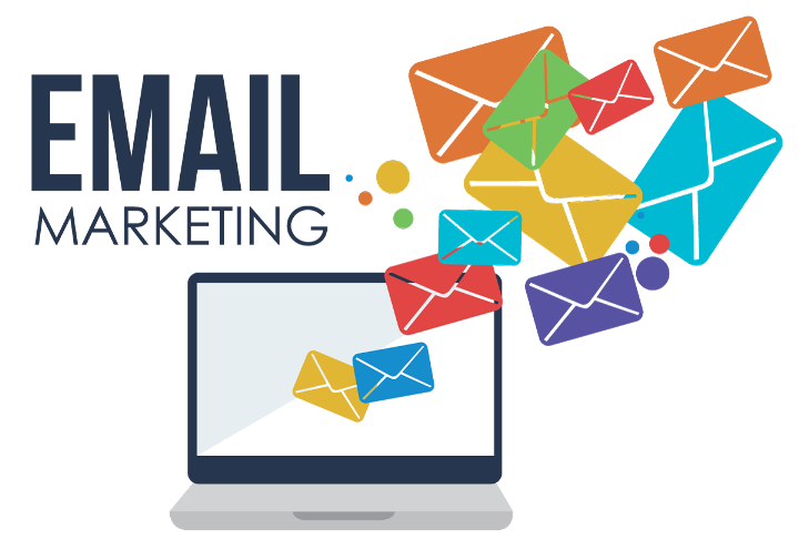 Want clipart consumer market. How to do email