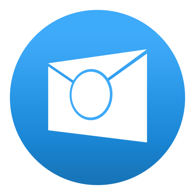 Email clipart msg. Viewer pro on the