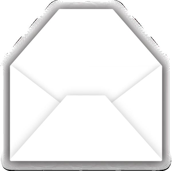 Open clip art at. Envelope clipart envelope design