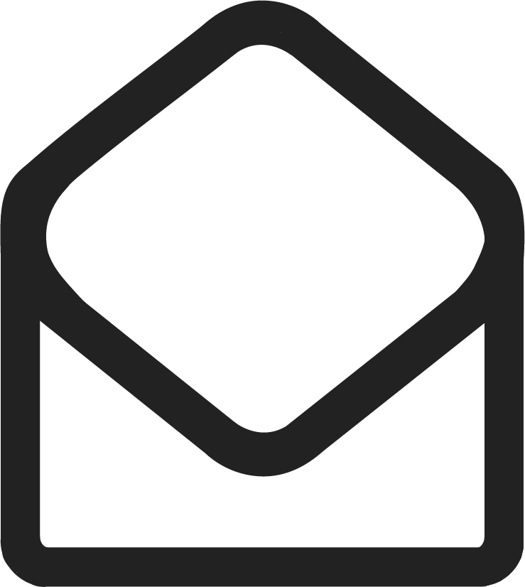 Envelope clipart opened envelope. Icon request open issue