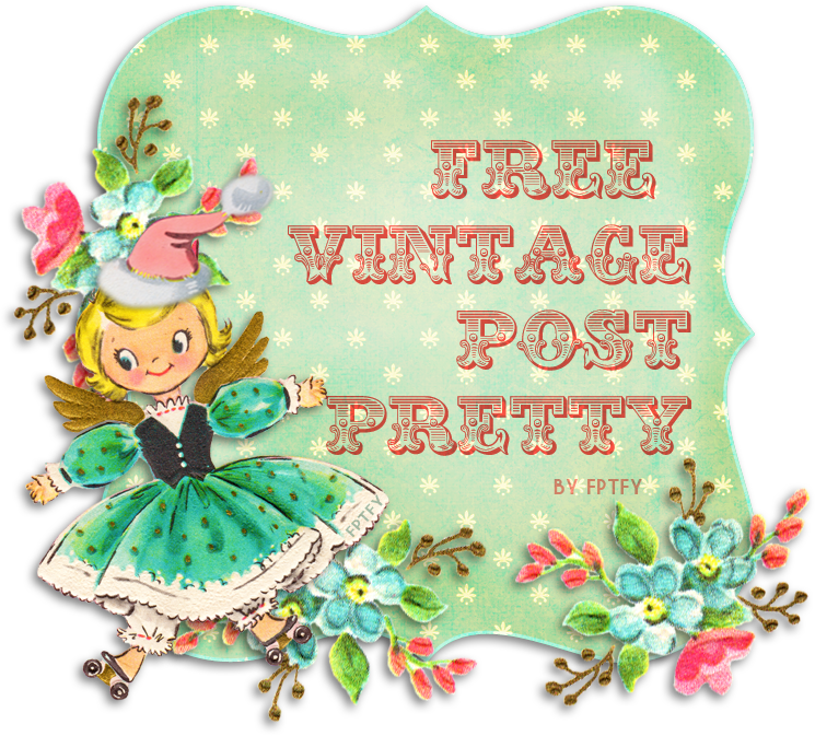 Email clipart overload. Free vintage christmas post