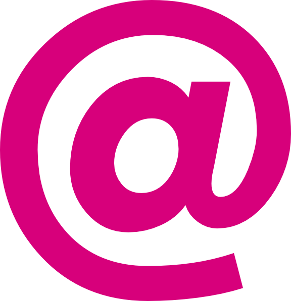 Email clip art at. Mail clipart mail icon