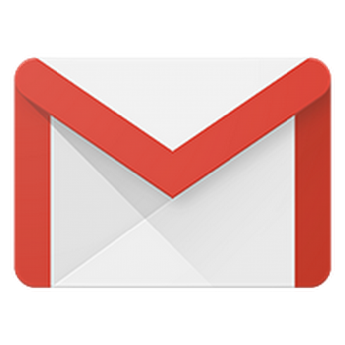 U mail to migrate. Email clipart red email