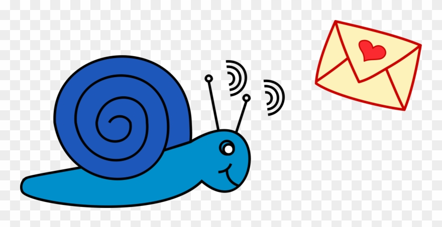 Email drawing png download. Mailbox clipart snail mail