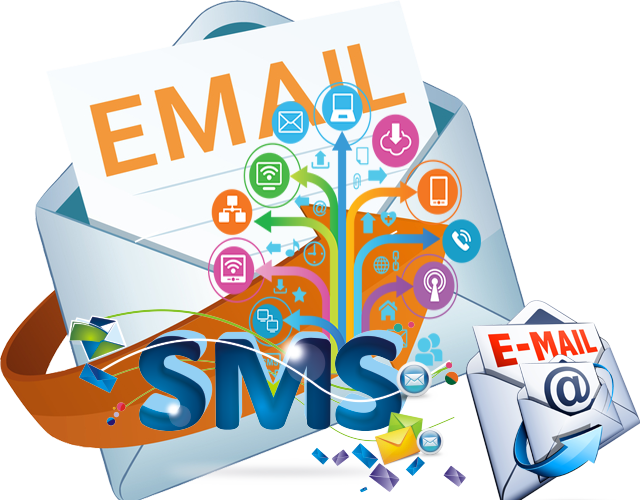 Recent emails sms blasts. Email clipart teacher contact