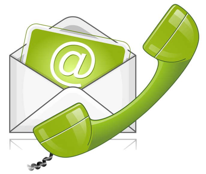 Email clipart teacher contact. Mcallister mary miss contacting