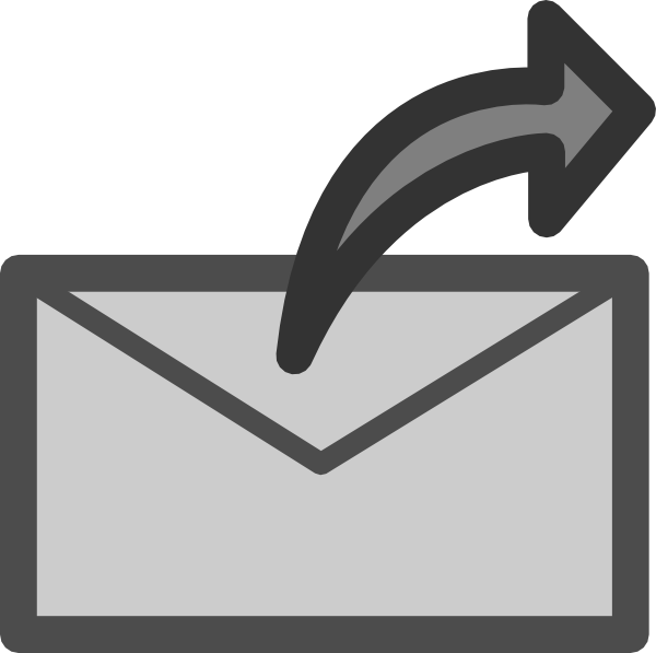 Mail Post To Clip Art at Clker