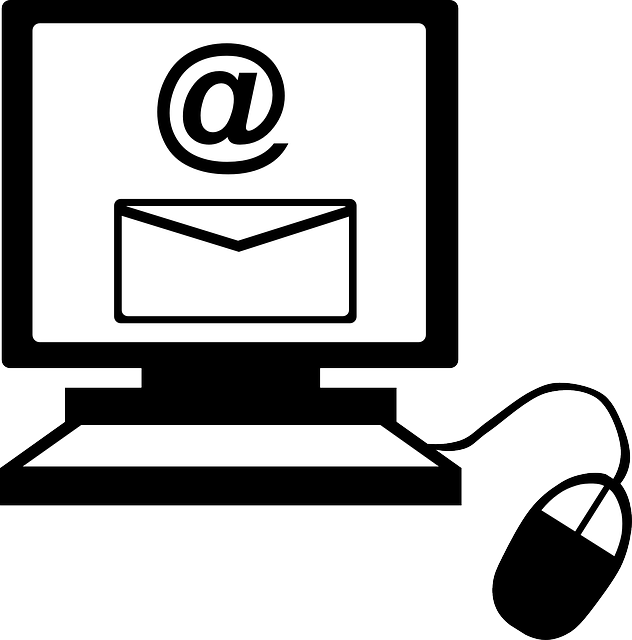 Email clipart website. Short cliparts zone