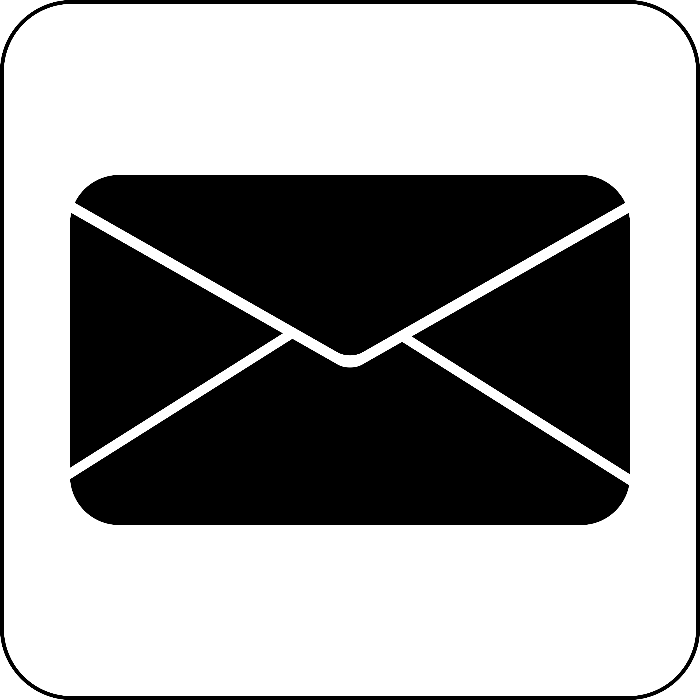 Wikiclipart . Envelope clipart mail symbol