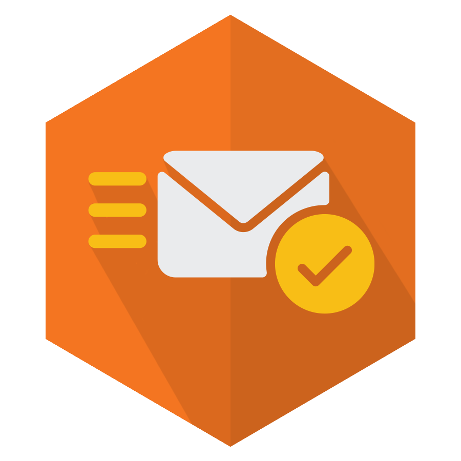 Email clipart yellow envelope. Certified marketing specialist deliverability