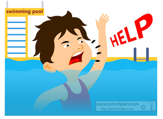 Safety asking for in. Help clipart