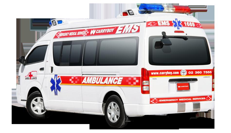 Png image purepng free. Ambulance clipart ambulance truck