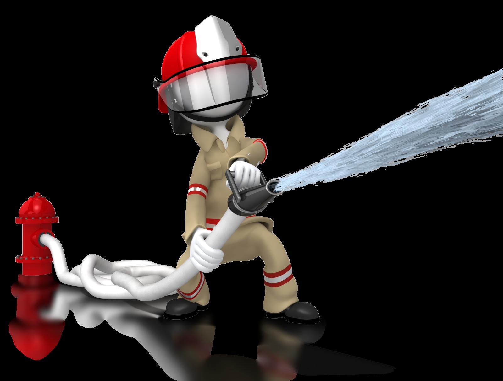 Fire extinguisher animation free. Emergency clipart animated