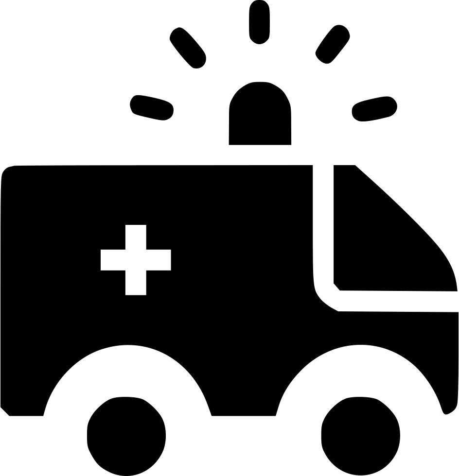Ambulance transportation van healthcare. Emergency clipart emergency care
