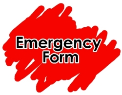 Free cliparts download clip. Emergency clipart emergency information