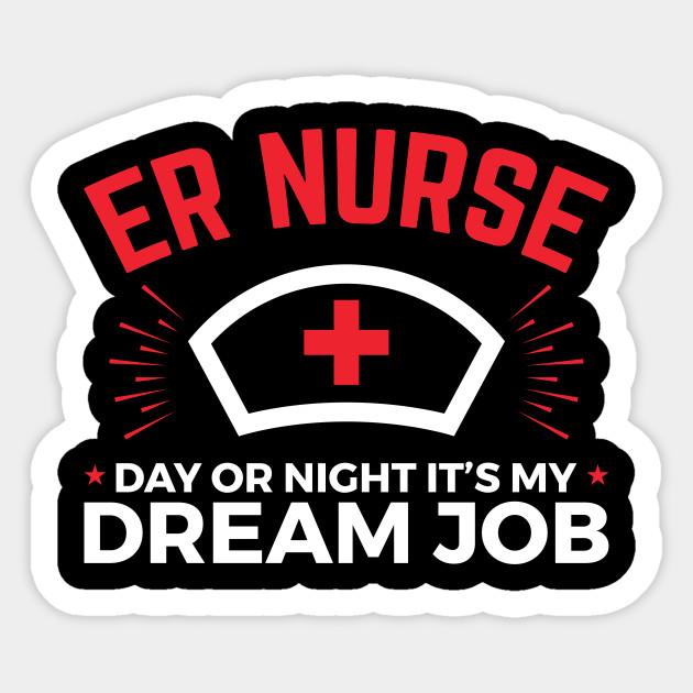 Emergency clipart emergency nurse. Er room gifts women