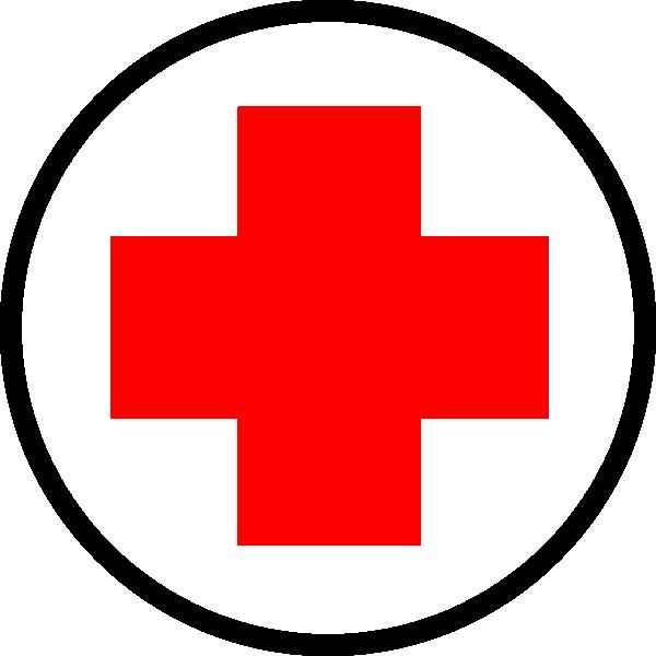 Cruz roja clip art. Emergency clipart emergency nurse