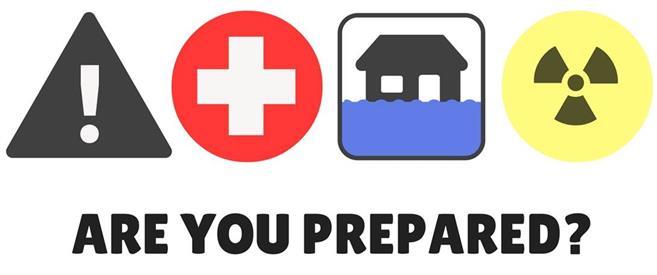Emergency clipart emergency preparedness. Free download best