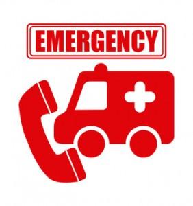 Station . Emergency clipart emergency response