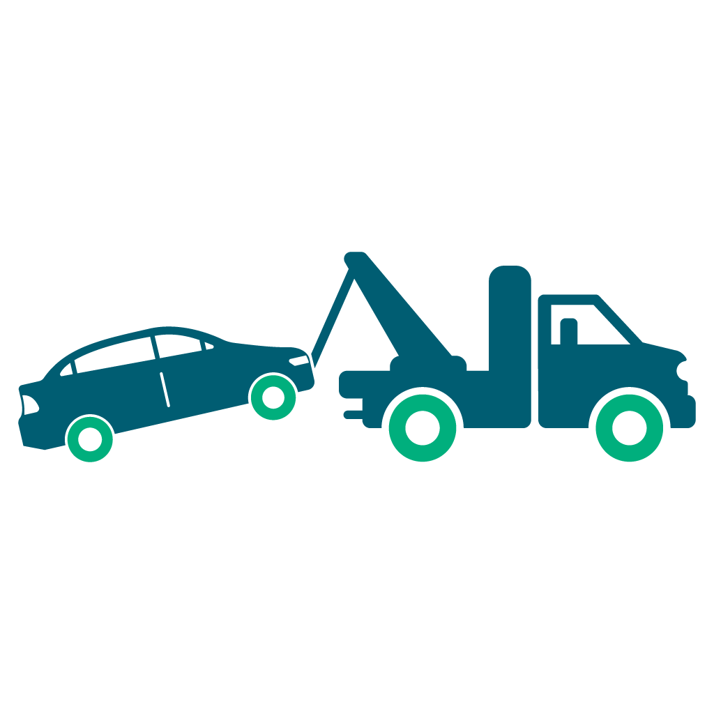 Emergency clipart emergency vehicle. Car towing png al