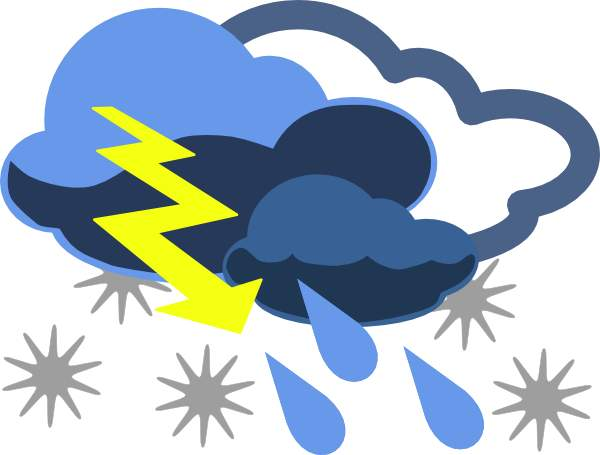 Hurricane clipart severe weather. Free cliparts download clip