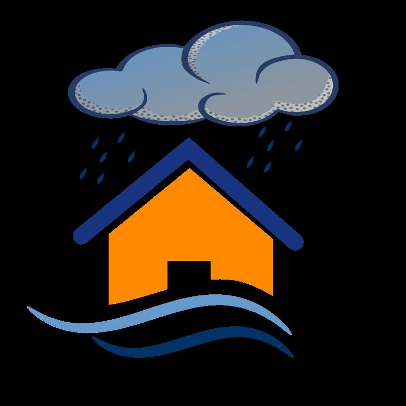 Quotes about flash floods. Flood clipart river flood