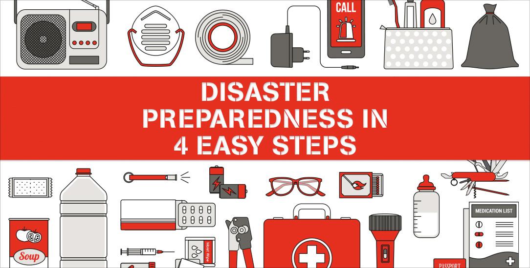 Emergency clipart flood preparedness. Disaster hoodview amateur radio