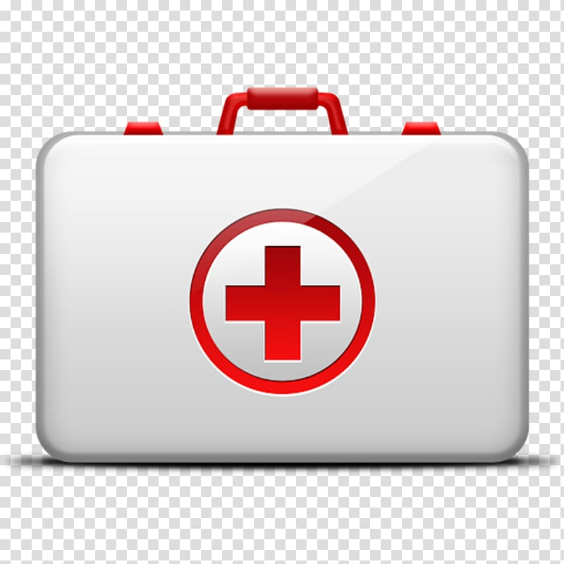 emergency clipart health kit