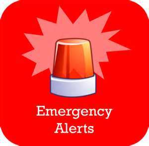 Straight no chaser when. Emergency clipart life threatening
