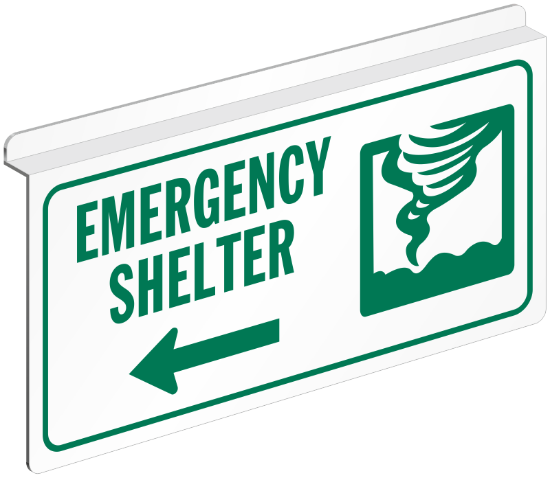 Signs zoom price buy. Emergency clipart shelter in place
