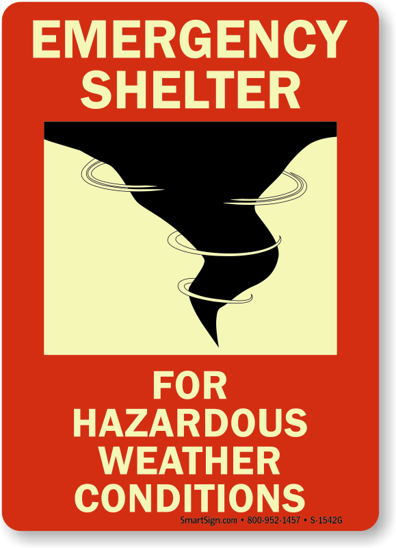 Emergency clipart shelter in place. Signs zoom price buy